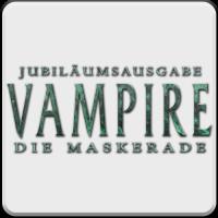 Vampire V20 - Die Maskerade
