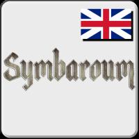 Symbaroum ENGLISCH