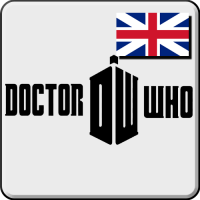 Dr. Who Roleplaying Game ENGLISCH
