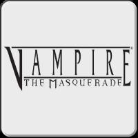 Vampire V5 - Die Maskerade