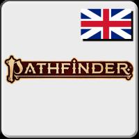 Pathfinder 2 ENGLISCH