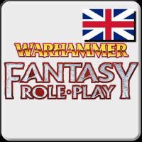 Warhammer Fantasy ENGLISCH