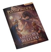 Pathfinder 2 - Abenteuer in Otari