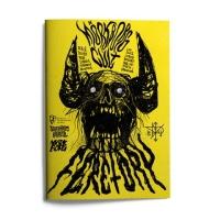 MÖRK BORG Cult: Feretory (MÖRK BORG Supp.)...