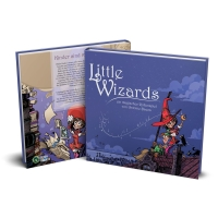 Little Wizards (Hardcover)