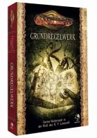 Cthulhu: Grundregelwerk (Hardcover)