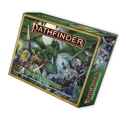 Pathfinder 2 - Einsteigerset