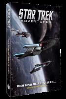 Star Trek Adventures: Dies sind die Abenteuer…