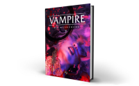 V5 Vampire - Die Maskerade: Regelwerk
