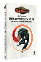 Cthulhu: Bestimmungsbuch der unaussprechlichen Kreaturen...
