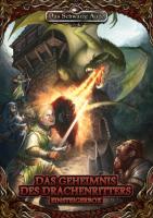 Das Geheimnis d. Drachenritters - DSA Einsteigerbox