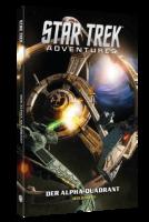 Star Trek Adventures - Der Alpha-Quadrant