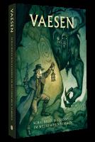 Vaesen – Schauriges Rollenspiel im Mythischen Norden