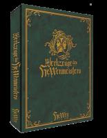 HeXXen 1733: Werkzeuge des HeXXenmeisters
