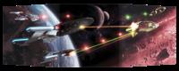 Star Trek Adventures - Spielleiterschirm