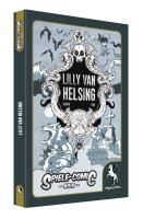 Spiele-Comic Noir: Lily van Helsing (Hardcover)