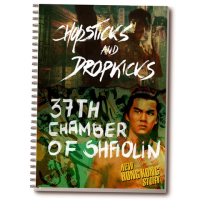 New Hong Kong Story Abenteuer Chop-Shao Double Feature