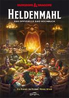 Dungeons & Dragons: Heldenbankett (Kochbuch)