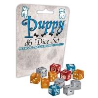 Puppy D6 Dice Set (12)