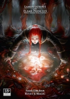 Lamentations of the Flame Princess RPG ENGLISCH