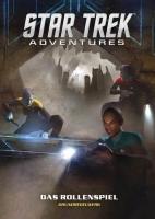 Star Trek Adventures Grundregelwerk