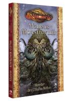 Cthulhu: Malleus Monstrorum 1: Monster des Cthulhu-Mythos...