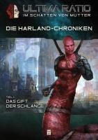 """Die Harland Chroniken - Band 1: """"Das Gift der..."""