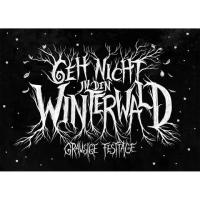 Winterwald: Grausige Festtage