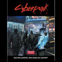 Cyberpunk RED Regelwerk