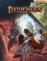 Pathfinder 2. Edition - Zeitalter der Verlorenen Omen...