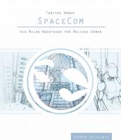 """Milan PDF - """"SpaceCom"""" (2150er Zeitlinie)"""
