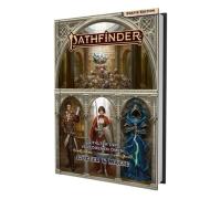 Pathfinder 2 - Zeitalter dVO: Götter & Magie