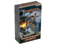 Pathfinder 2 - Verfolgungskarten