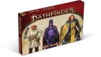 Pathfinder 2 - Nichtspielercharaktere-Karten