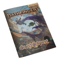 Pathfinder 2 - Die Schlickpest